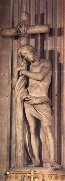 Bouchardon Flagellation of Christ